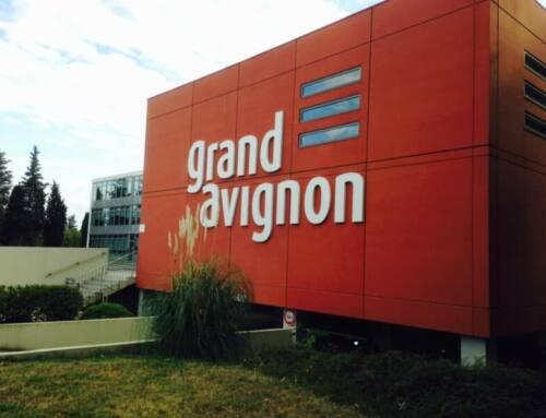 Grand Avignon : Exonération de la redevance spéciale pour les restaurateurs