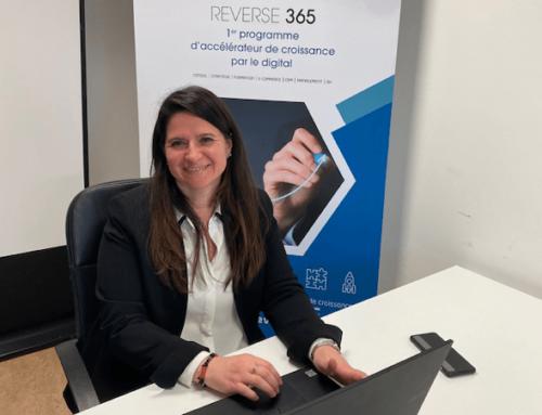 CélineGuiraudou : « La Région Sud subventionne votre projet numérique»