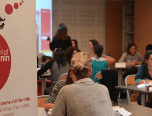 Découvrez «Potentielles» la structure spécialisée dans l'entrepreneuriat féminin