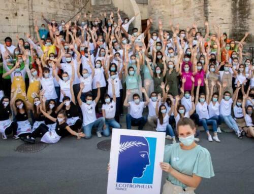 Après 20 ans dans le Vaucluse, l'événement Ecotrophélia file à Nancy