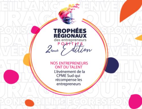 C'est parti pour la 2ème édition des Trophées des Entrepreneurs Positifs