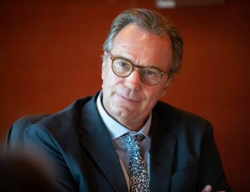 Renaud Muselier: «Le Vaucluse dispose de réels atouts»